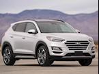 Hyundai Tucson  2.0L Plus