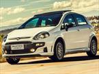 Fiat Punto 5P 1.6 Blackmotion