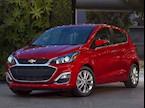 Foto venta Auto nuevo Chevrolet Spark Premier CVT color A eleccion precio $264,700