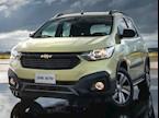 foto Chevrolet Spin Activ 7 Asientos Aut