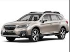 Subaru Outback 2.5i CVT Limited ES