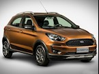 Ford Ka Freestyle 1.5L (2019)