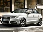 Audi A1 Sportback T FSI S-tronic