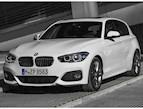 BMW Serie 1 5P 118iA Sport Line