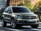 Volkswagen Tiguan T FSi Elegance