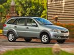 Fiat Palio Weekend 1.4 Trekking