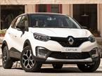 foto Renault Captur Intens 1.6 CVT