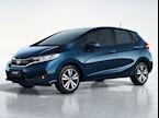 Honda Fit EX Aut