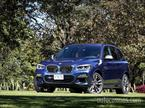 foto BMW X3 xDrive30i Protection NIJ III-A