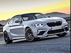 foto BMW Serie M M2 Competition
