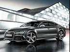 foto Audi RS7 4.0L TFSI quattro Tiptronic