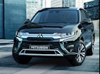 foto Mitsubishi Motors Outlander Limited