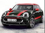 MINI Cooper Countryman John Cooper Works All4