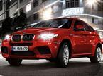 BMW Serie M X6