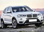 foto BMW X3 X3 xDrive 28i xLine