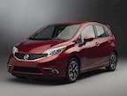 foto Nissan Note SR CVT