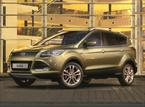 Ford Kuga SEL 1.6T