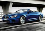 BMW Serie M M6 Cabrio