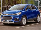 Chevrolet Tracker 1.8L LS