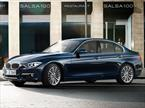 BMW Serie 3 320d Luxury