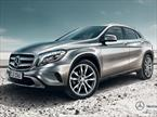 Mercedes Benz Clase GLA 200 Style