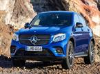 Foto Mercedes Benz GLC 250 4Matic AMG