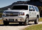 Chevrolet Suburban LT 5.3L 4x4