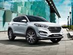 Hyundai Tucson 4x2 2.0 Style