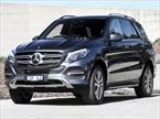 Mercedes Benz Clase GLE 250d 4Matic