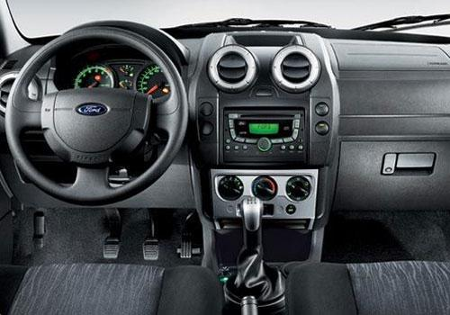 Ford Ecosport 1 4l 4x2 Xls Tdci 2010