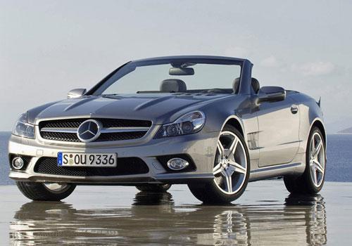 Autos mercedes benz informaci n clase sl for Mercedes benz complaint department