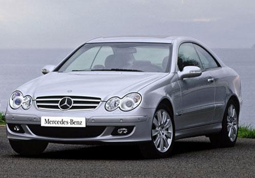 Autos nuevos mercedes benz precios clase clk for Carros mercedes benz precios