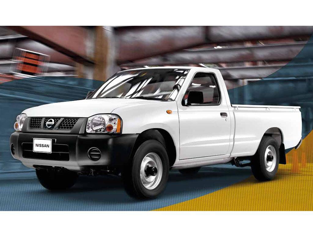 Pick Up Nissan Np300 Noticias De Autos 16 Valvulas | 2016 Car Release ...