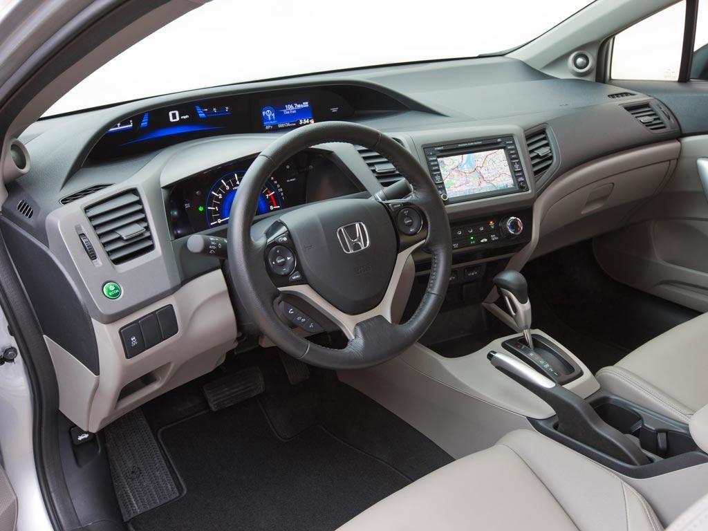 Honda Civic Coup 233 Ex 1 8l Aut 2013