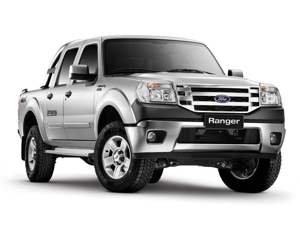 ford ranger xlt 3 0l 4x2 tdi cd 2012. Black Bedroom Furniture Sets. Home Design Ideas