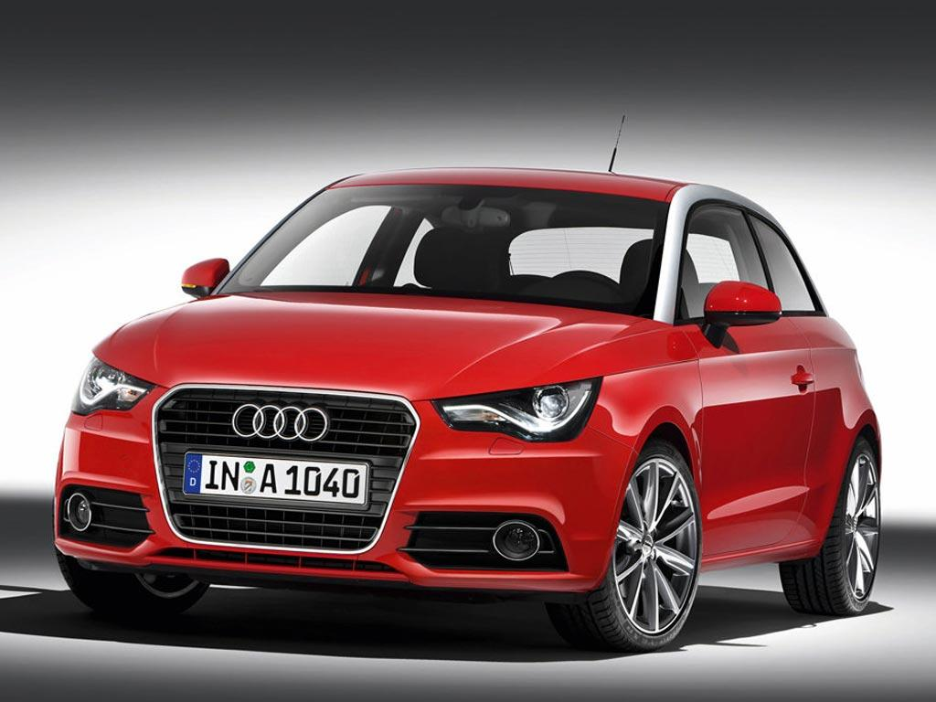 audi a1 red edition 2015. Black Bedroom Furniture Sets. Home Design Ideas