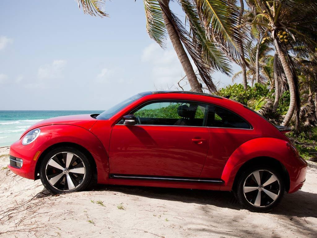 Autos Nuevos Volkswagen Precios Beetle