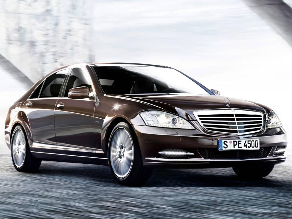 Autos nuevos mercedes benz precios clase s for Carros mercedes benz precios