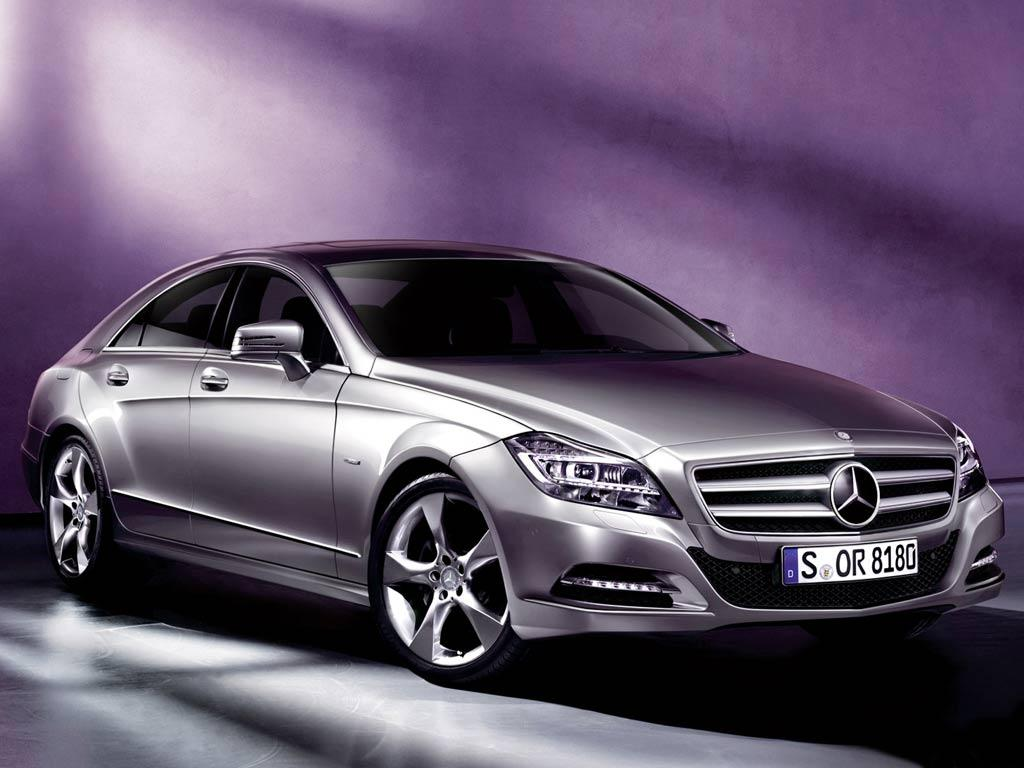 mercedes benz clase cls nuevos precios del cat logo y. Black Bedroom Furniture Sets. Home Design Ideas