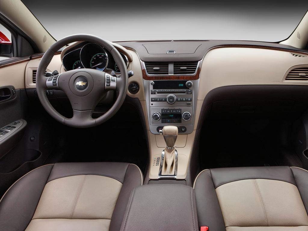 Chevrolet malib 2 4l paq b 2012 for Malibu precio