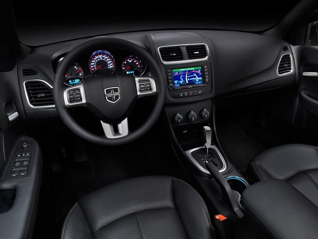 Dodge Avenger 2 4l Gts Sport Aut 2014
