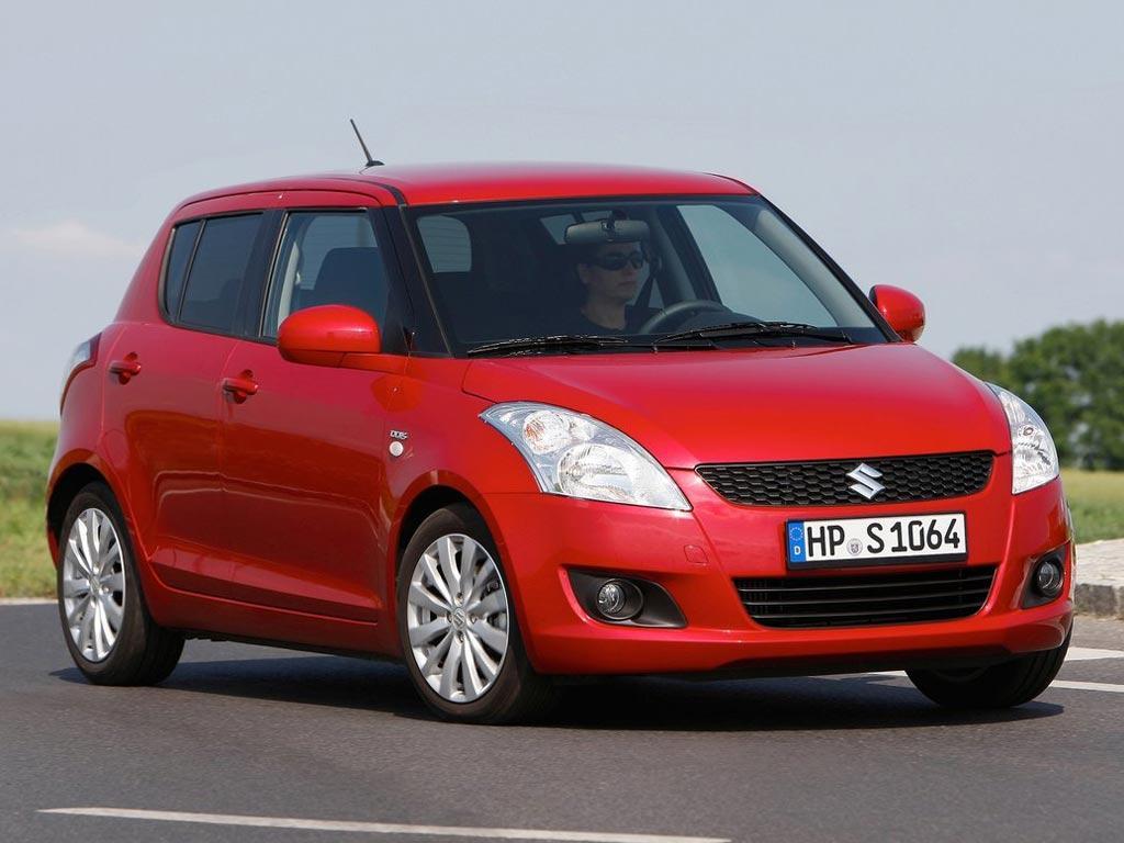Tanque De Combustible Suzuki Swift