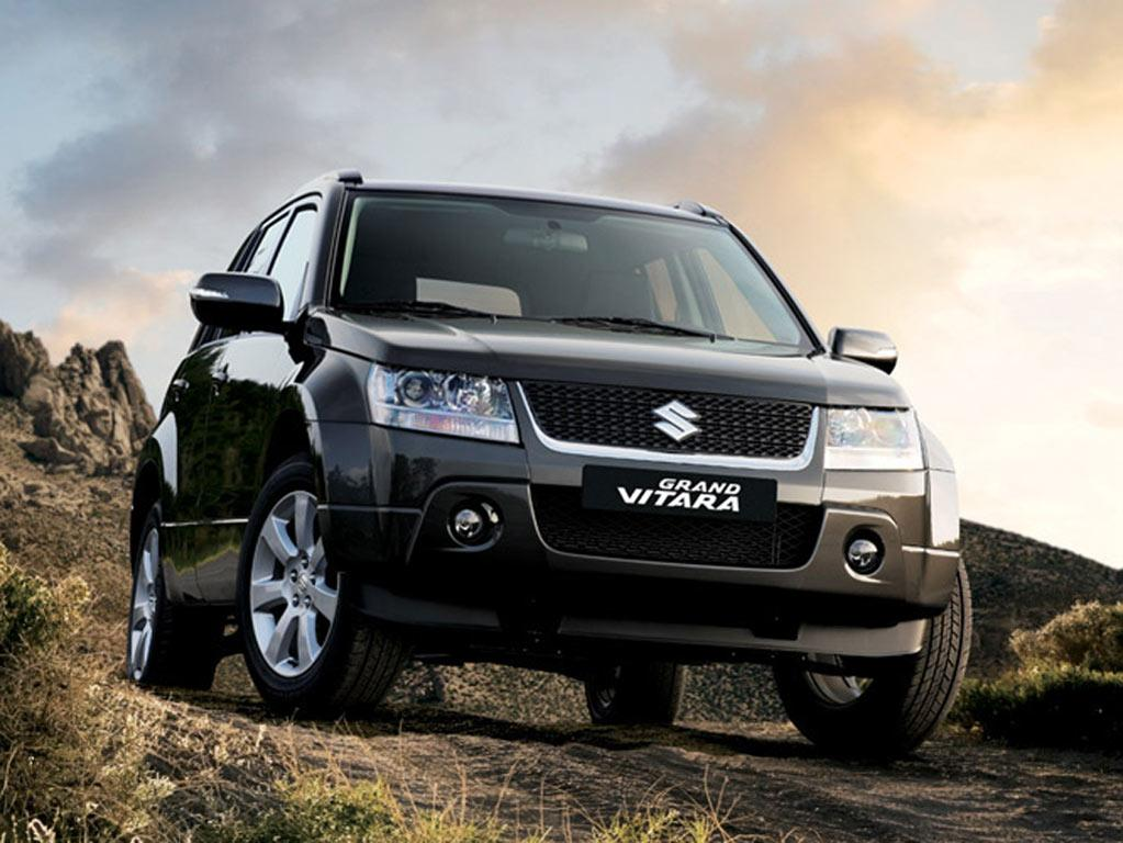 suzuki grand vitara v6 4x4 2012. Black Bedroom Furniture Sets. Home Design Ideas