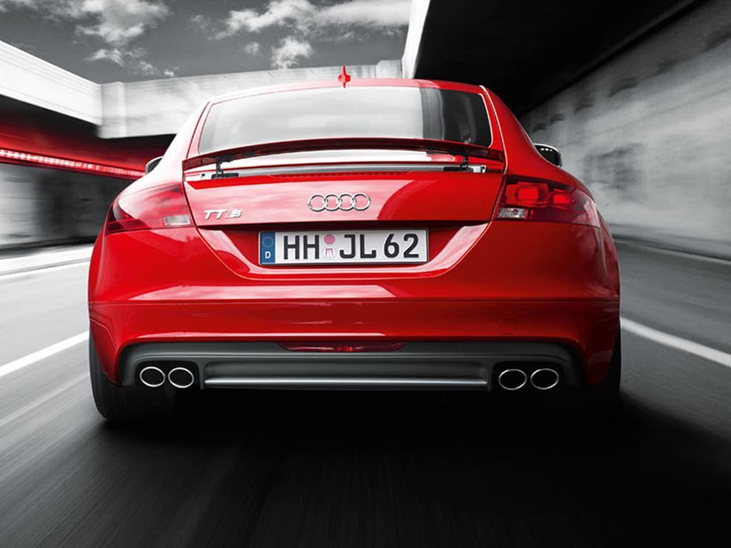 Audi tt s coup 2 0t fsi quattro 2012 for 2000 audi tt window motor