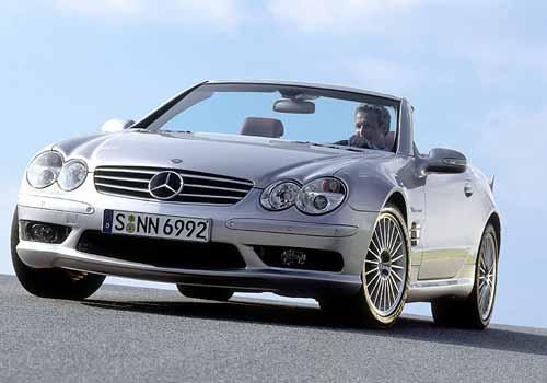Autos nuevos mercedes benz precios clase sl for Carros mercedes benz precios