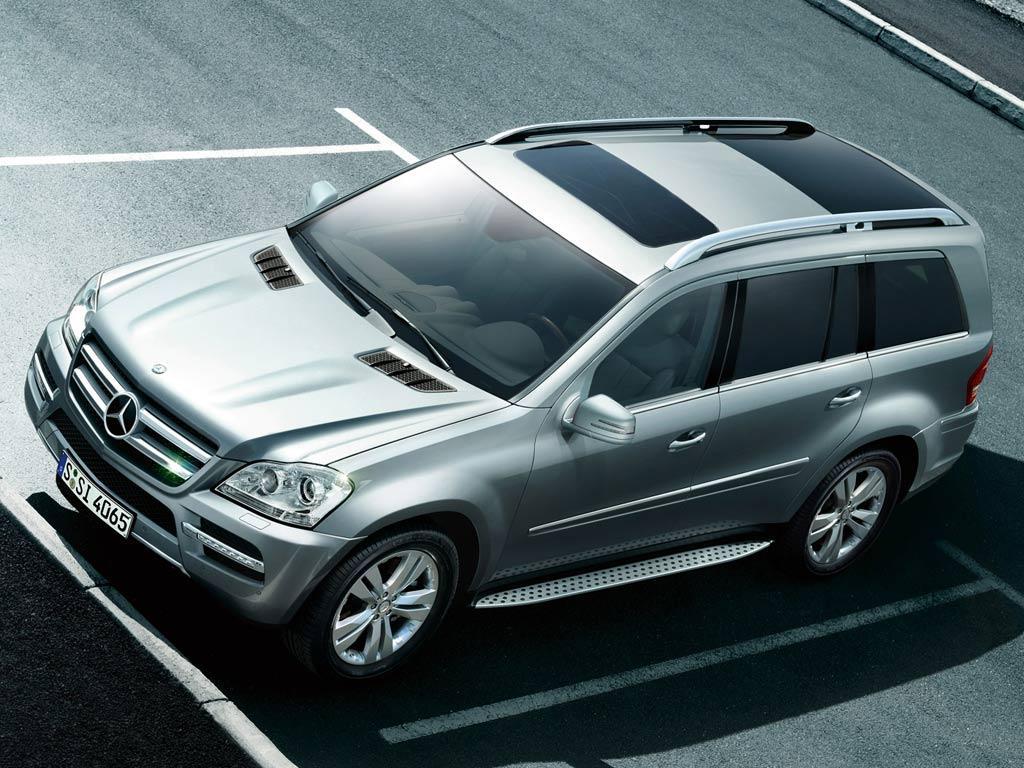 Autos nuevos mercedes benz precios clase gl for Carros mercedes benz precios