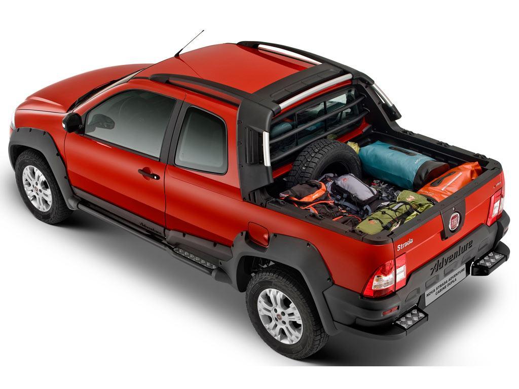 Fiat Strada Adventure 1 6l E