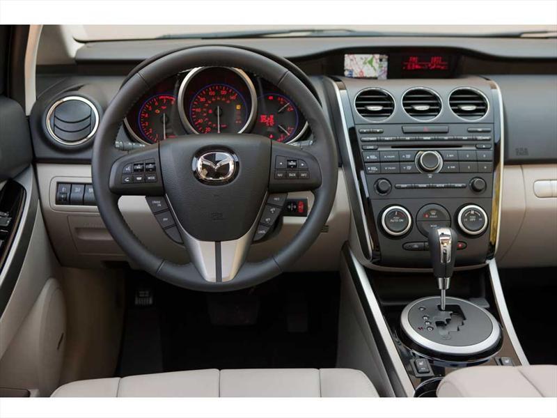 Mazda CX-7 i Sport 2.5L (2013)