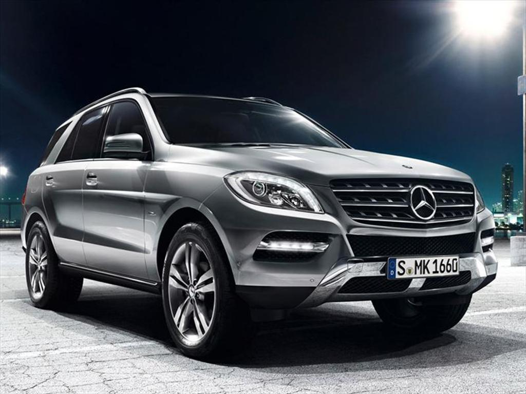 mercedes benz clase m ml 350 cgi sport amg 2013. Black Bedroom Furniture Sets. Home Design Ideas