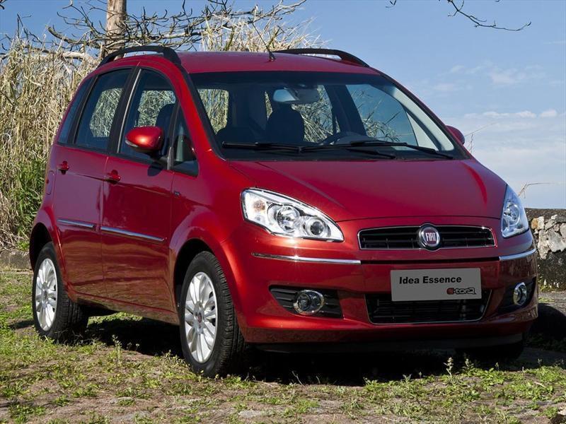 Fiat idea 1 6 essence 2014 for Fiat idea attractive 2014 precio